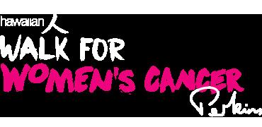Walk for Women's Cancer